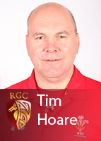 Tim Hoare Photo