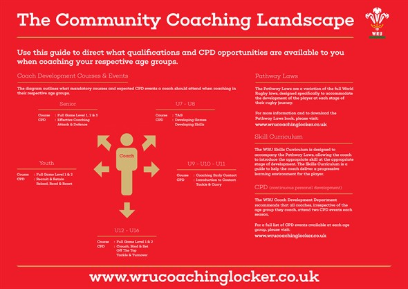 New Coach Development Landscape