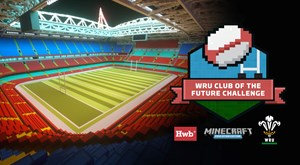 WRU Club of the Future Challenge - Minecraft for Education Edition - Overview English