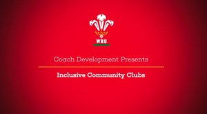 Inclusive Community Club (ICC) Coaching