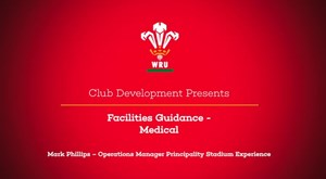 Facilities Guidance - Medical