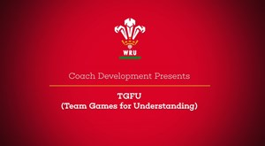 Team Games For Understanding