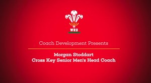 Morgan Stoddart - Coaching Through Games